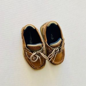 Sperry Boat Shoes 7